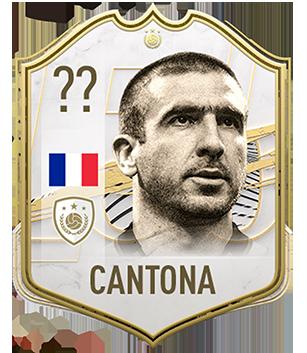 FIFA 21 Icon Eric Contana