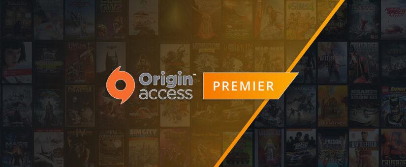 VPN ile Origin Access Premier Almak (Tüm Detaylar)