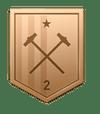 Bronz 2